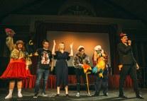 Reach Theatre