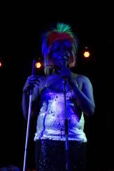 Ebony Rose Dark